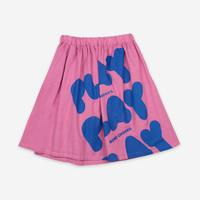 "【 BOBO CHOSES 21SS 】Play All Over Woven Midi Skirt(121AC088)""スカート"""