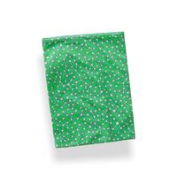 """【 ミナペルホネン 21SS 】ZS7994P ensoku """" おくるみ""""  / green"""