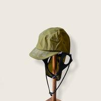 """【 THE PARK SHOP  】TPS-352 EXPLOREBOY CAP  """"帽子""""  / オリーブ"""