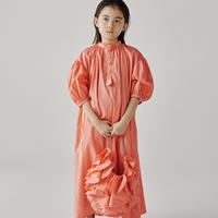 "【 GRIS 2020SS 】GR20SS-DR05 ""Sleeping  Dress"" /  Flamingo Pink / M,L"