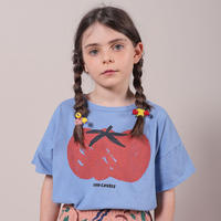 "【 BOBO CHOSES 21SS 】Tomato Short Sleeve T-Shirt(121AC012)""Tシャツ"""