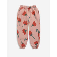 """【 BOBO CHOSES 21AW 】Big Flowers All Over jogging pants(221AC075) """"パンツ"""""""