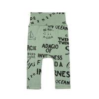 "【 WOLF&RITA 21SS 】JOAO SYNERGIE GREEN ""レギンス"""