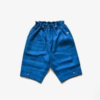 【 ミナペルホネン 20SS 】YS4084P bonbon / blue  / 110-140