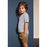 """【 GRAY LABEL 21SS】Puffy Shorts    """" ショートパンツ """" / 90-120cm / Peanut"""