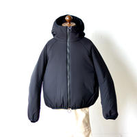 "【 MOUN TEN. 20AW 】air mitten blouson  [MT202036]  ""コート"" / black  /"