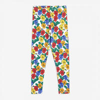"【 mini rodini 20AW 】Violas leggings(20730133) ""レギンス""  / Multi"