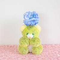 【 数量限定 // 受注アイテム 】花瓶ちゃん - No.5