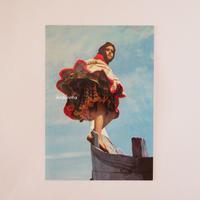 【ポストカード】ナザレの少女