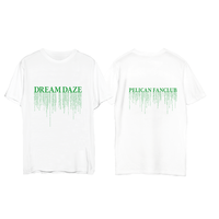 DREAM DAZE TEE【SS】(WHITE)