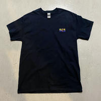 三原色刺繍 T-Shirt