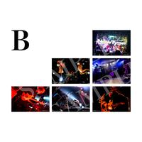 LIVE PHOTO SET【B】