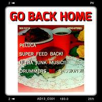GO BACK HOME デジタル販売