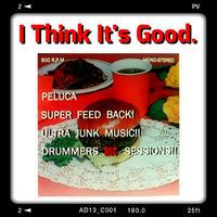 I think It`s good!! デジタル販売