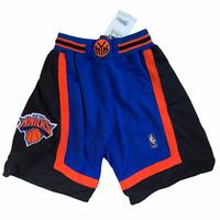 Mitchell&Ness Authentic Shorts ニックス 1996〜1997