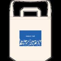 tote bag [natural]