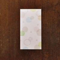 綾華のし袋 水玉