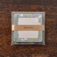 Suosikki  ひとこと付箋 Herbs