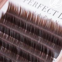 Longue  duree / Brown  C curl /0.15mm