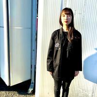 Editon Jacket Noir