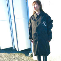 Edition  Duster Coat Noir