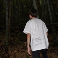 Edition T-shirt Blanc