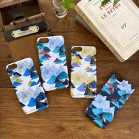 iPhoneプラスチックケース【山】iPhone12 Pro Max/11Pro Max/XS MAX/iPhonePlus (6/6s/7/8)