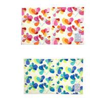【花】(レ・フルール)【全2色】テーブルマット