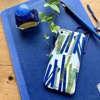 iPhoneプラスチックケース【竹】iPhone12 Pro Max/11Pro Max/XS MAX/iPhonePlus (6/6s/7/8)