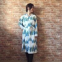シャツワンピース【竹】(バンブー)