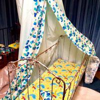 ベビー&キッズ ベッドマットレス【鳥】