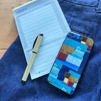 *新色発売*iphone11/XR/XSMax背面ガラスケース【壁】(ル・ミュール)【全3色】