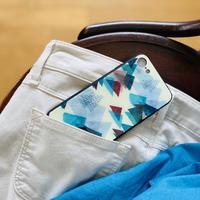 *新発売iphone12/12Pro*11/XR/XSMax背面ガラスケース【山】(レ・モンターニュ)【全5色】