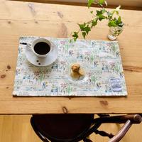 STAY HOME PLAN*【セーヌ】テーブルマット