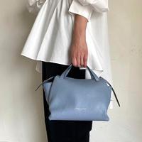 GIANNI CHIARINI(ジャンニキャリーニ)0360900 Origami バッグ 820.blue