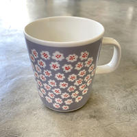 marimekko(マリメッコ)52189470153 Puketti マグカップ 93.GRY