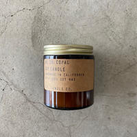 P.F.Candle Co.(ピーエフキャンドル)Soy Wax Candle/3.5oz/26.COPAL