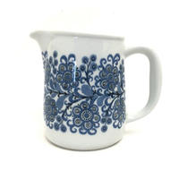 ARABIA(アラビア)Flower jug(フラワージャグ)ピッチャー