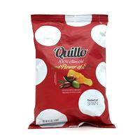 QUILLO(キジョー)ヴァージンオリーブオイル ポテトチップス