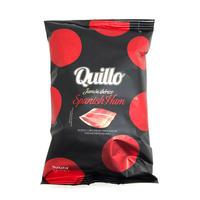 QUILLO(キジョー)スパニッシュハムフレーバー ポテトチップス