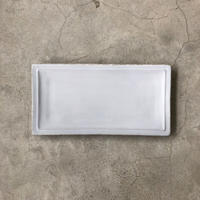 Rimout(リモウト)TPJ00117ノワゼット RECTANGLE PLATE S