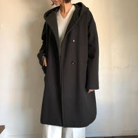 nicholson and nicholson(ニコルソンアンドニコルソン)MY SWEET COAT ウールコート 2.KAK