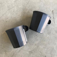 KINTO(キントー)20707 ALFRESCO マグカップ BLK