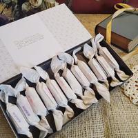 『生キャラメル』北野ティータイム(4種類×3個)様々なお茶のキャラメル✨