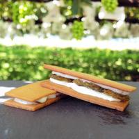 シャインマスカットの贅沢バターサンド PETIT FRU BUTTER SAND SHINE MUSCAT