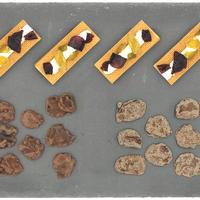 【オンラインストア限定】シャインマスカットとナガノパープルの贅沢チョコスイーツセット PETIT FRU GIFT BOX