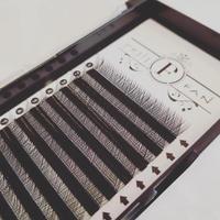 YYlash まとめ売り Dカール0.07mm 8〜13mm