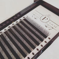 YY lash セット売り Cカール0.07mm8〜13mm