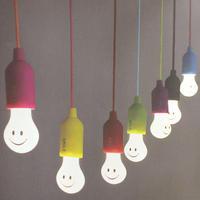 SMiLE LAMP LEDライト
