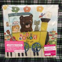 KIDS BOSSA Okie Dokie+special disc